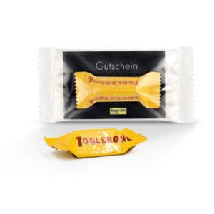 Flowpack Toblerone